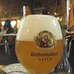 Weihenstephaner Beer!