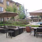 Photo de Hampton Inn & Suites Windsor - Sonoma Wine Country