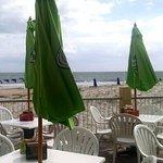 The Seaside Amelia Inn Foto