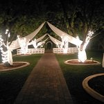 Great place for weddings & receptions.