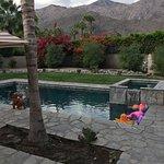 Foto di Triangle Inn Palm Springs