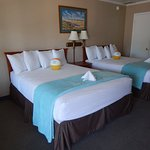 Tropic Island Resort Photo
