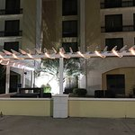 Foto de Hampton Inn & Suites Atlantic Beach
