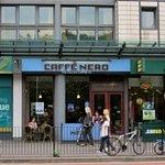 Bilde fra Caffe Nero - Wilmslow Road