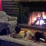 PinkLakeMan's Eco-Lodge Foto