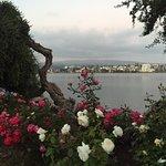 Lake Merritt 2016, a rose-colored view
