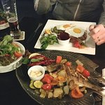 Restaurant Piet Henningsen Foto