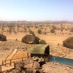 Foto de Wilderness Safaris Doro Nawas Camp