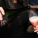La Champagnerie Québec - Bar à Sabrage