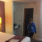 Premier Inn Manchester Airport (M56/J6) Runger Lane South照片