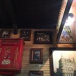 Gran Café de Madrid Foto