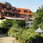 Photo of Hotel Hohenlohe