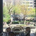 Foto de Dillinger's Brasserie & Bar