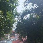 Doorkijkje in Gustavia