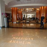 Photo of Anaheim Marriott