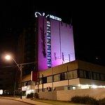 Metro Hotel Perth