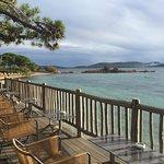 Foto de Grand Hotel de Cala Rossa