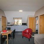 Allan Court Motel Foto