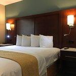 CW Suites Hotel - John Wayne Airport Foto