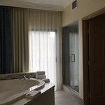 Jacuzzi Whirlpool Suite