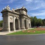 Photo de Madrid City Tour
