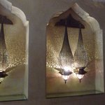 La Maison Arabe Photo
