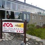 Hotel A.C.A. Foto