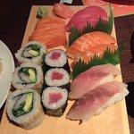 صورة فوتوغرافية لـ Sushi Yoshi