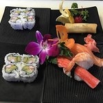 Izumi Japanese Cuisine