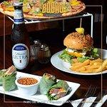 Tenemos una variedad de platillos para todos los gustos!