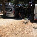 Campingplatz Porton Biondi Rovinj Foto