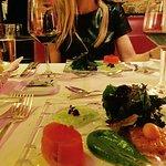 Tiger-Gourmetrestaurant Foto