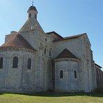 Église Notre-Dame de Moirax