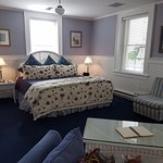 Bluebell Suite