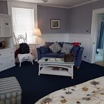 2nd view Bluebell Suite