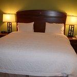 Foto de Hampton Inn & Suites Cashiers-Sapphire Valley