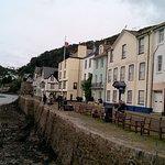 Nice walk round the bay