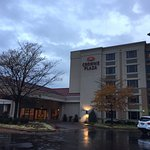 Crowne Plaza Hotel Philadelphia - King of Prussia Foto