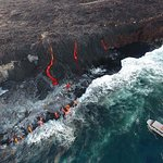 Lava Ocean Tours Inc