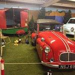 The Bubblecar Museum