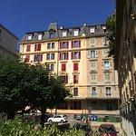 Hotel du Boulevard Foto