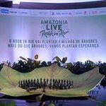 Amazônia Live Rock in Rio com Ivete Sangalo e outros