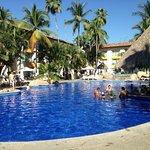 Фотография Plaza Pelicanos Club Beach Resort