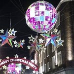 Christmas Lights 2015 (Foodie Christmas Lights Walk)