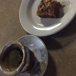 Love turkish food and coffee. I order Iskander every time I come here. I like their coffee it wa
