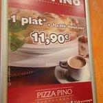 Photo de Pizza Pino