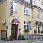 Hotel Atena Foto