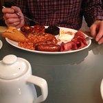 An all day breakfast