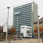 Kassel - Ramada Hotel 9