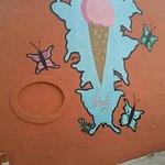 Mariposa Ice Cream